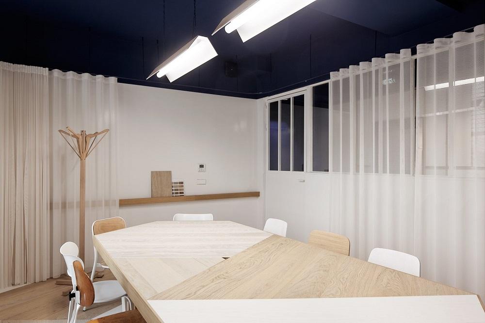 bleu Tarkett 5.5 Designstudio